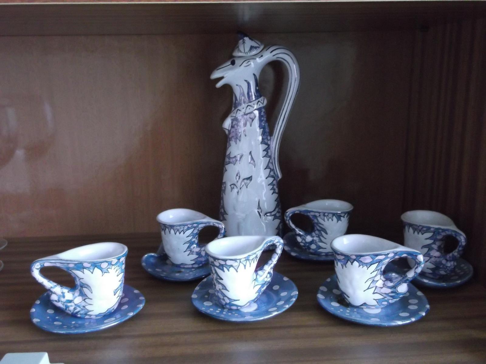Albánsky porcelán - Obrázok č. 2