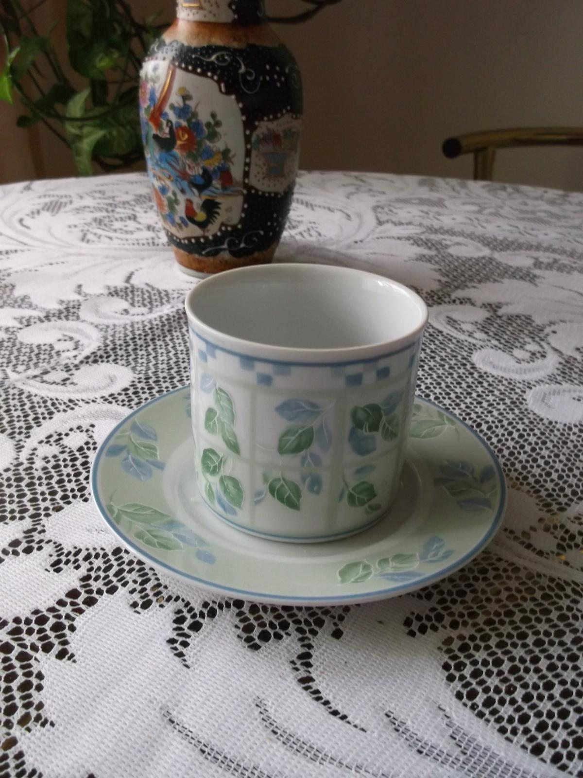 Kávové šálky - Obrázok č. 1