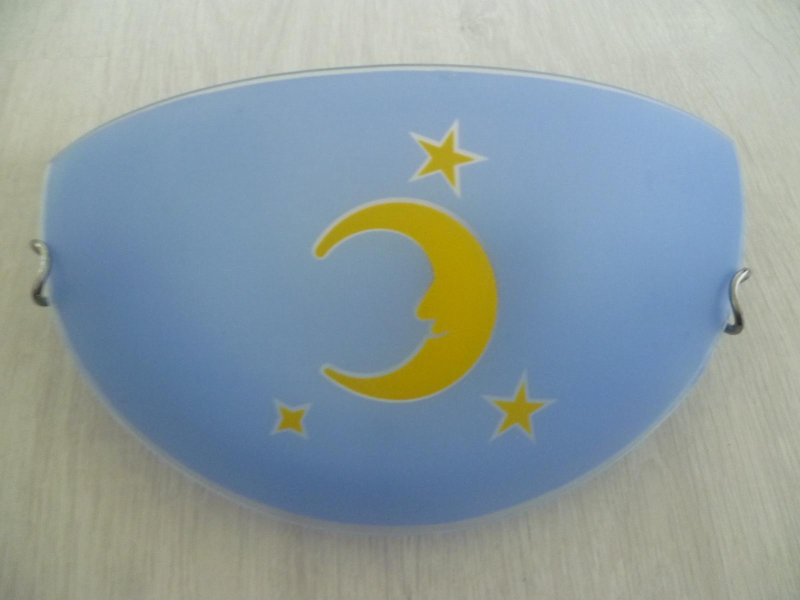 detské nástenné svietidlo - Obrázok č. 1