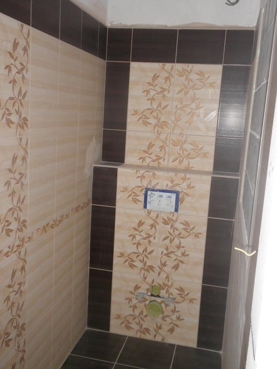 Od návrhu k realizaci koupelny - Obrázek č. 7