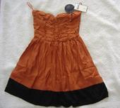 Šaty na každú príležitosť- Stradivarius, 36