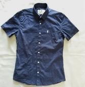 Značková pánska slim fit košeľa- Father Sons, S