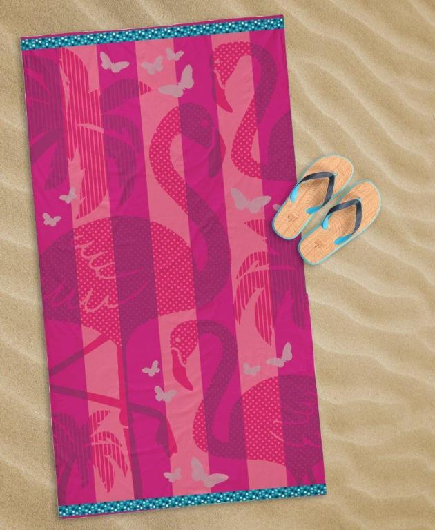 Plážové osušky - Obrázok č. 3