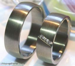 prsteny ocelové již objednány