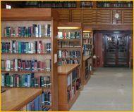 Odvlhčovanie stavieb - Knižnice a archívy