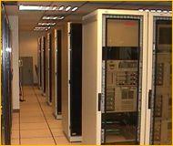 Odvlhčovanie stavieb - Serverovňe kde musí byť presná hodnota vlhkosti