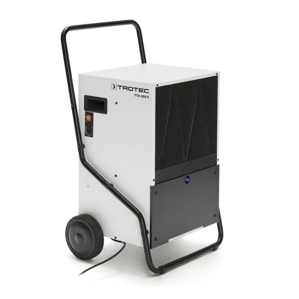ducho77 - TROTEC TTK 650S - Až 150L za 24 hodin