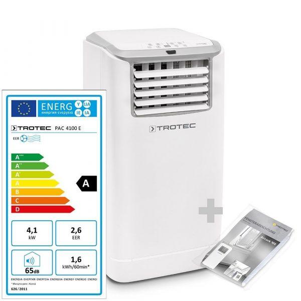 ducho77 - Výkonné mobilné klimatizácie Trotec.
