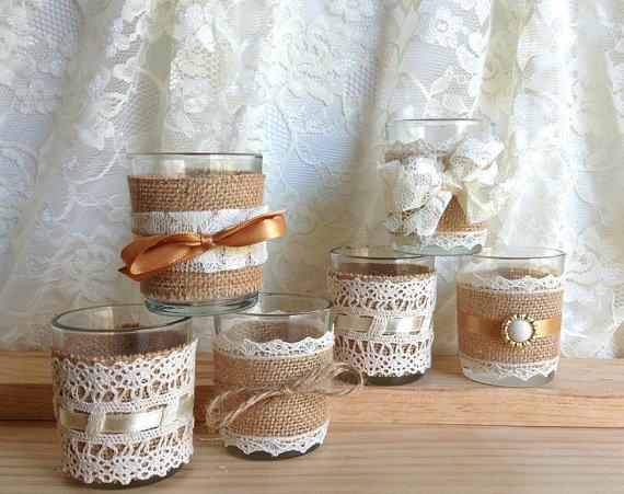 Noty+vintage+drevo+sklo - Obrázok č. 19