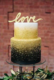 Art deco & black & gold & turquoise wedding - Obrázok č. 2
