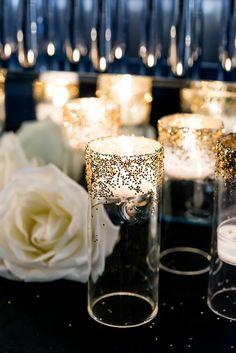 Art deco & black & gold & turquoise wedding - Obrázok č. 14