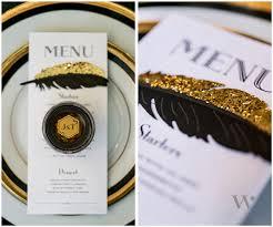 Art deco & black & gold & turquoise wedding - Obrázok č. 19