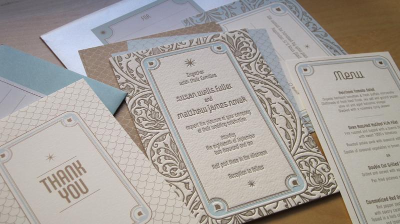 Art deco & black & gold & turquoise wedding - Obrázok č. 29