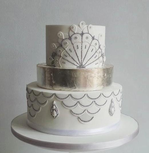 Art deco & black & gold & turquoise wedding - Obrázok č. 37