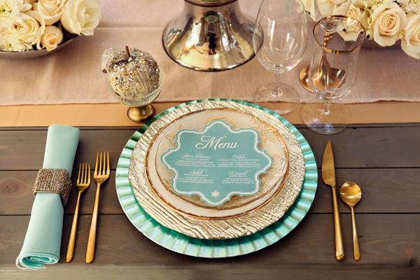 Art deco & black & gold & turquoise wedding - Obrázok č. 41