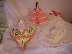 dorty byly výstavní :-)