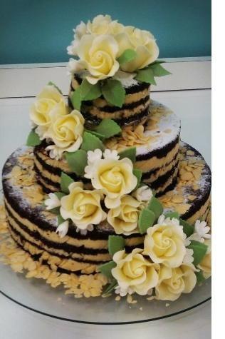 Sladké svadobné potešenie :) - Obrázok č. 46