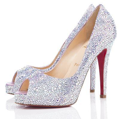 Beautiful designer wedding shoes - Obrázok č. 8