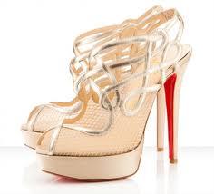 Beautiful designer wedding shoes - Obrázok č. 12