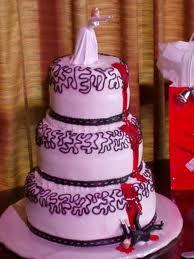 Funny postavicky na tortu :) - Obrázok č. 7