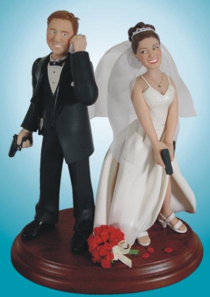Funny postavicky na tortu :) - Obrázok č. 10