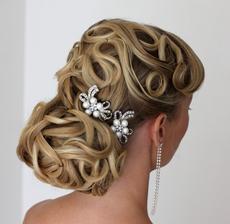 Make-up a vlasy: Romana Beitlová