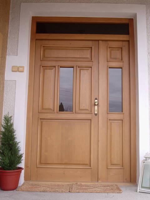 Dvere - Obrázok č. 4