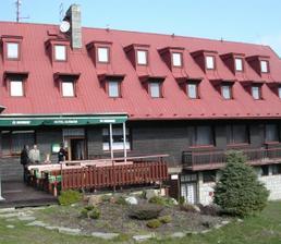 místo konání svatební párty Hotel Gurmán Trojanovice