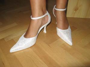 botičky už mám doma