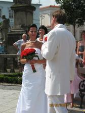 z lásky mi ženich i zazpíval