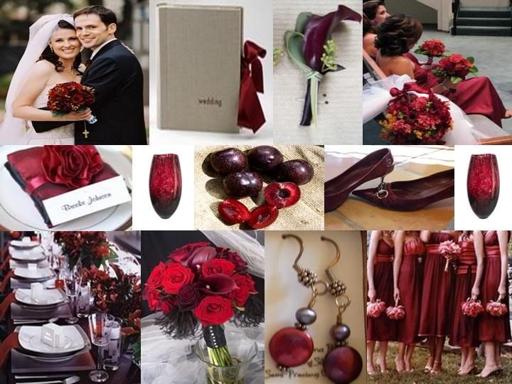 RedVelvet alebo červeno-hnedá inšpirácia :) - Obrázok č. 9