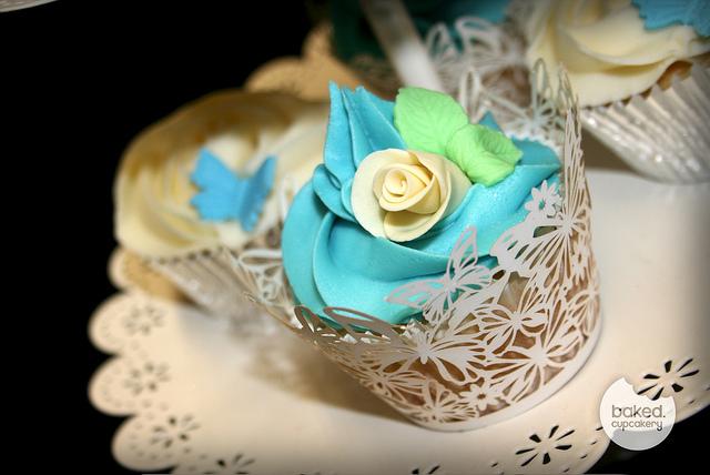 Úžasné minicakes - Obrázok č. 37