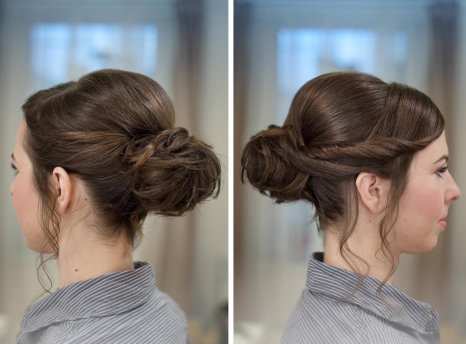 Bridal makeup + hair - Obrázek č. 67