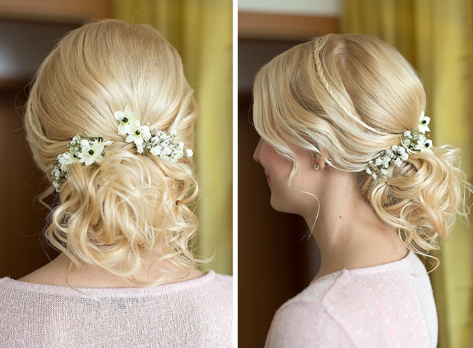 Bridal makeup + hair - Obrázek č. 22