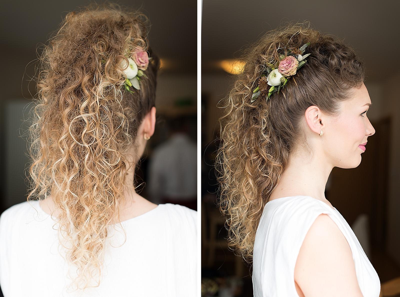 Bridal makeup + hair - Obrázek č. 16