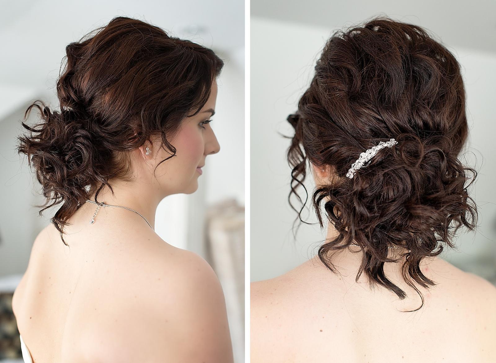 Bridal makeup + hair - Obrázek č. 24
