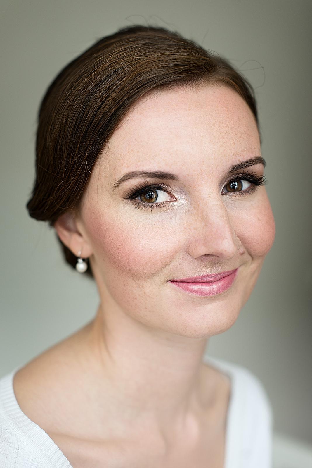 Bridal makeup + hair - Obrázek č. 25