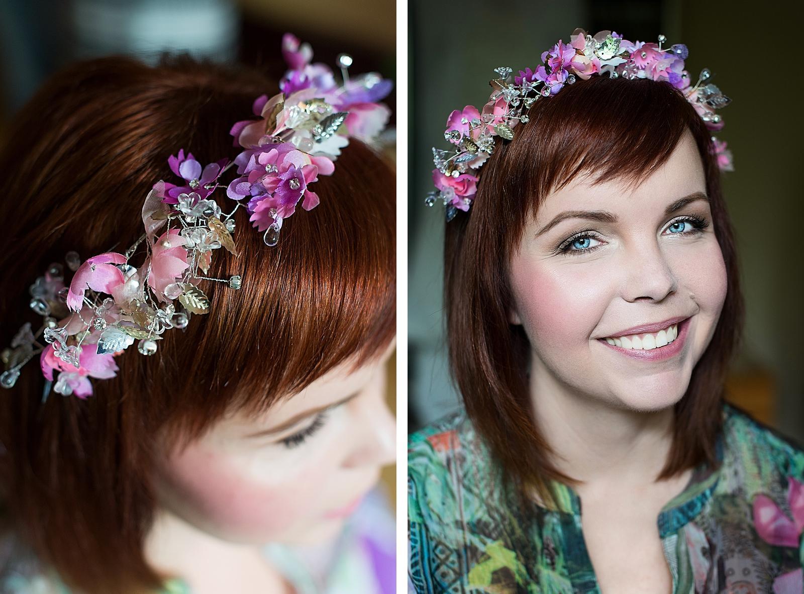Bridal makeup + hair - Obrázek č. 27