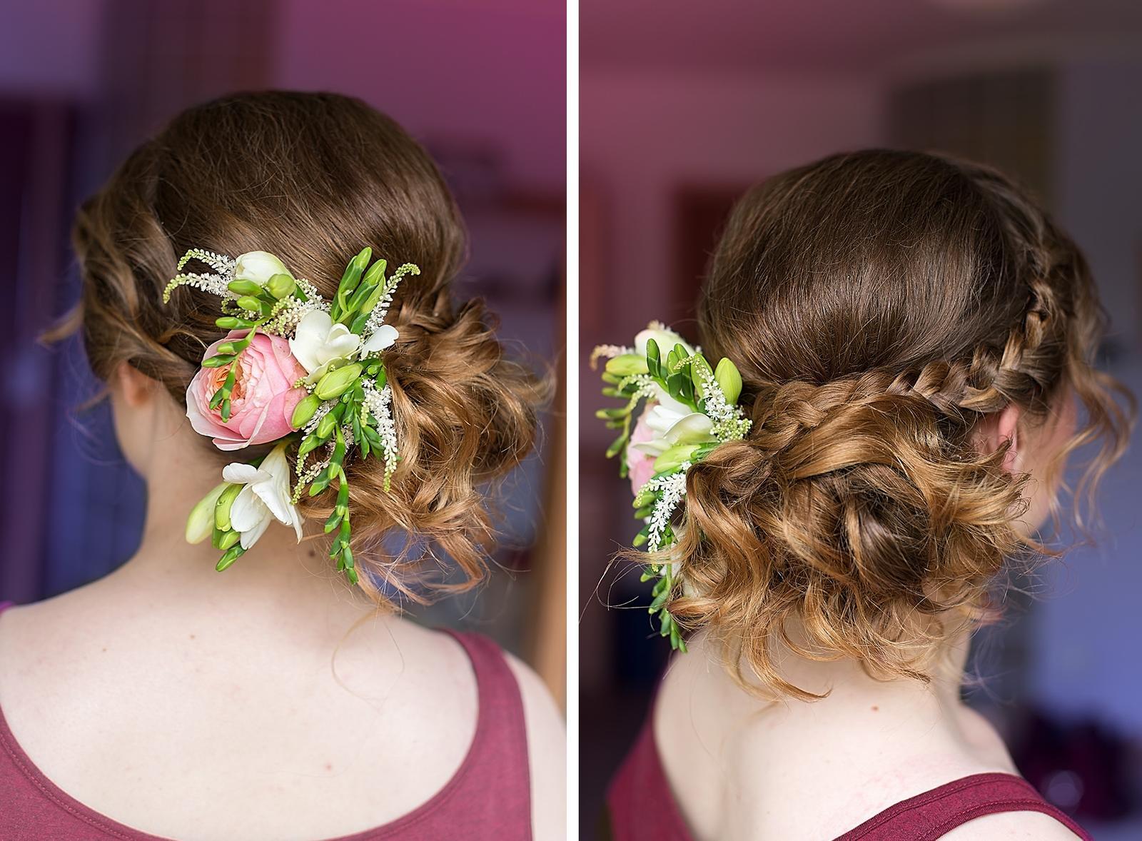 Bridal makeup + hair - Obrázek č. 32