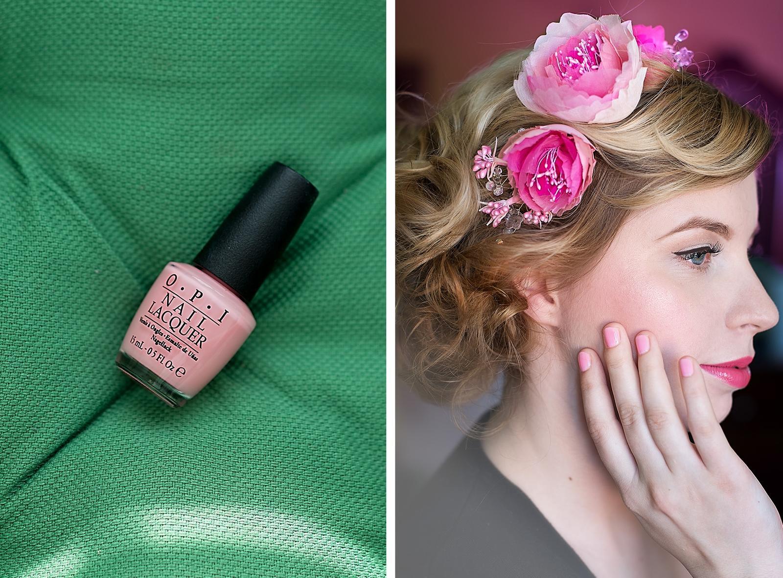 Bridal makeup + hair - Obrázek č. 37