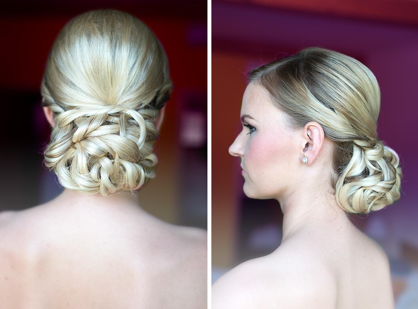 Bridal makeup + hair - Obrázek č. 41