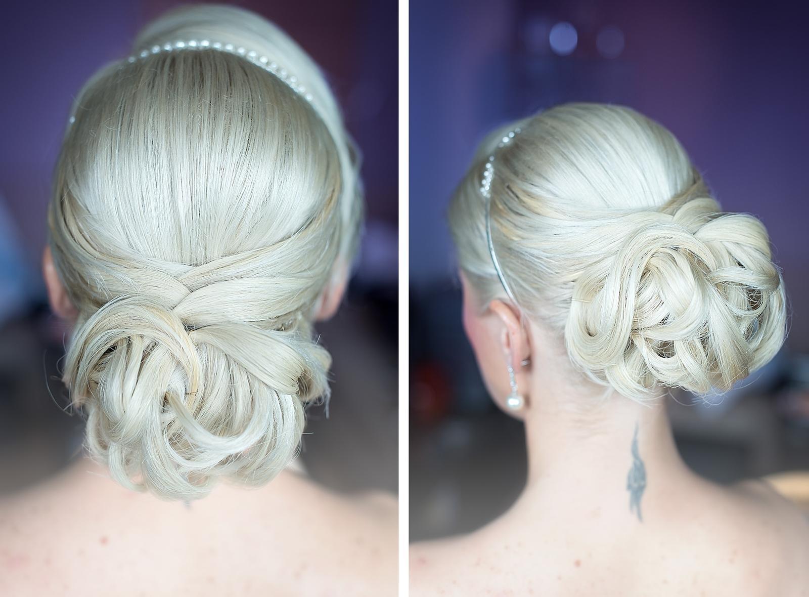 Bridal makeup + hair - Obrázek č. 43