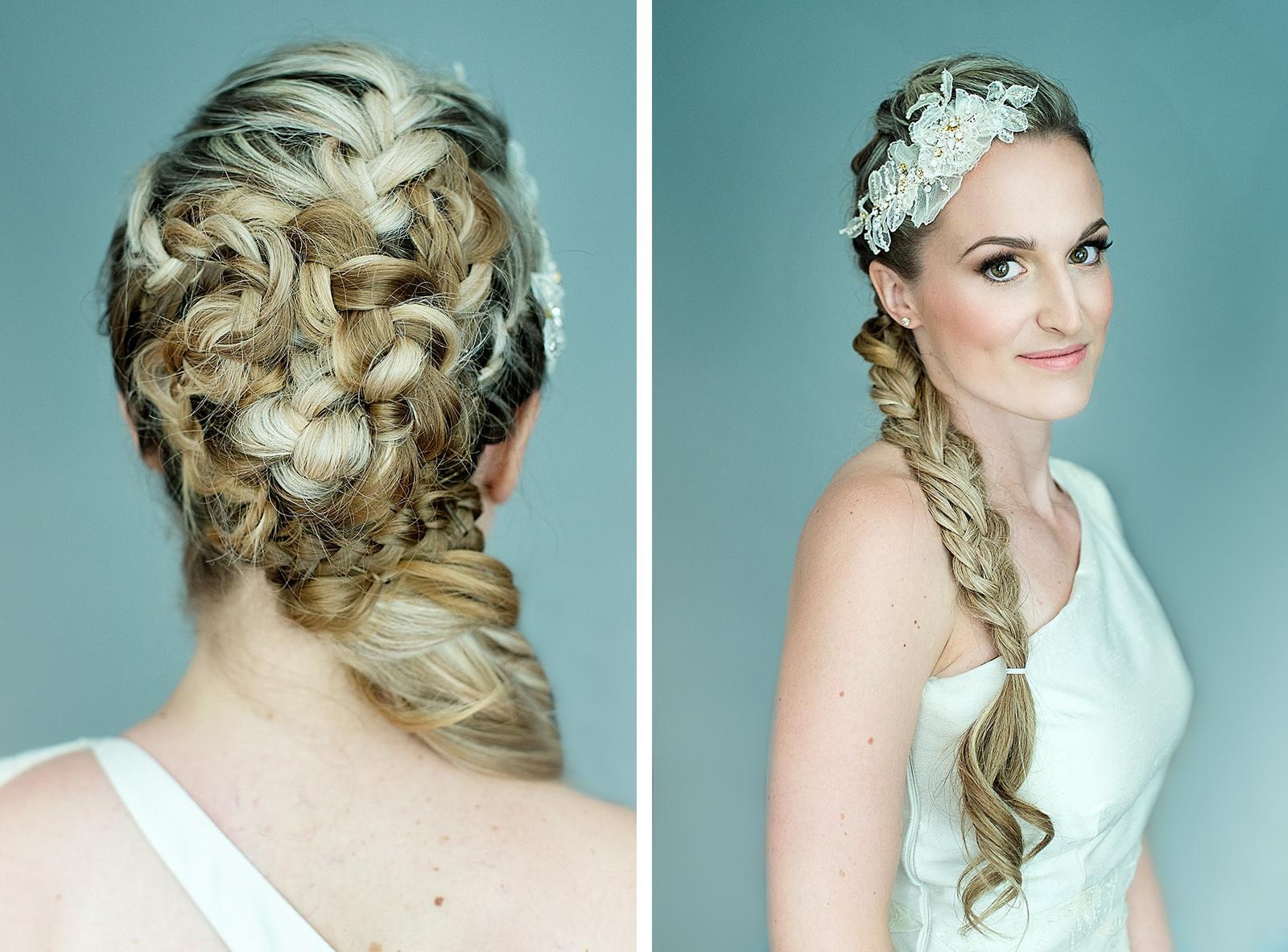 Bridal makeup + hair - Obrázek č. 9