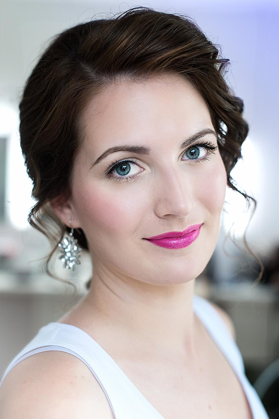 Bridal makeup + hair - Obrázek č. 50