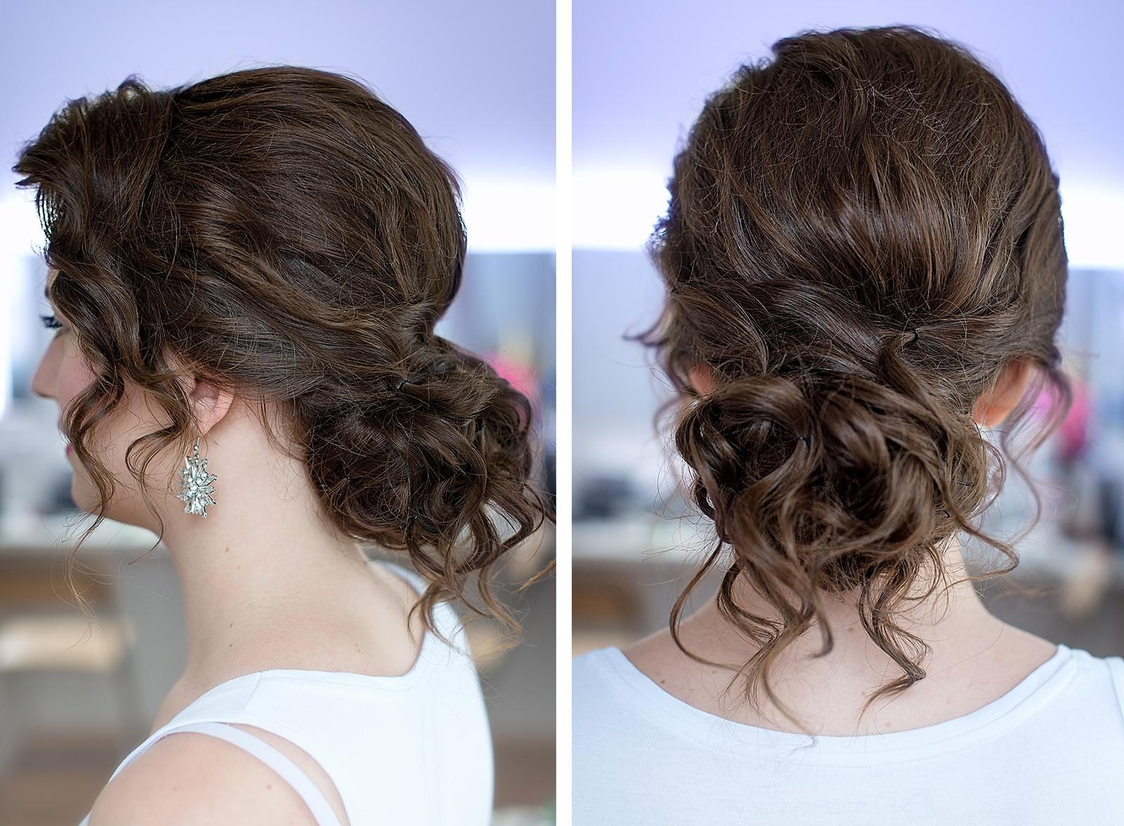 Bridal makeup + hair - Obrázek č. 51