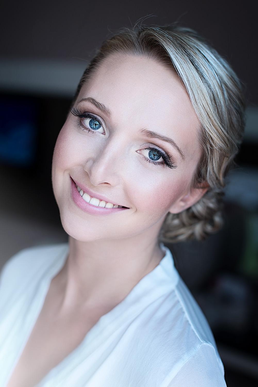 Bridal makeup + hair - Obrázek č. 57