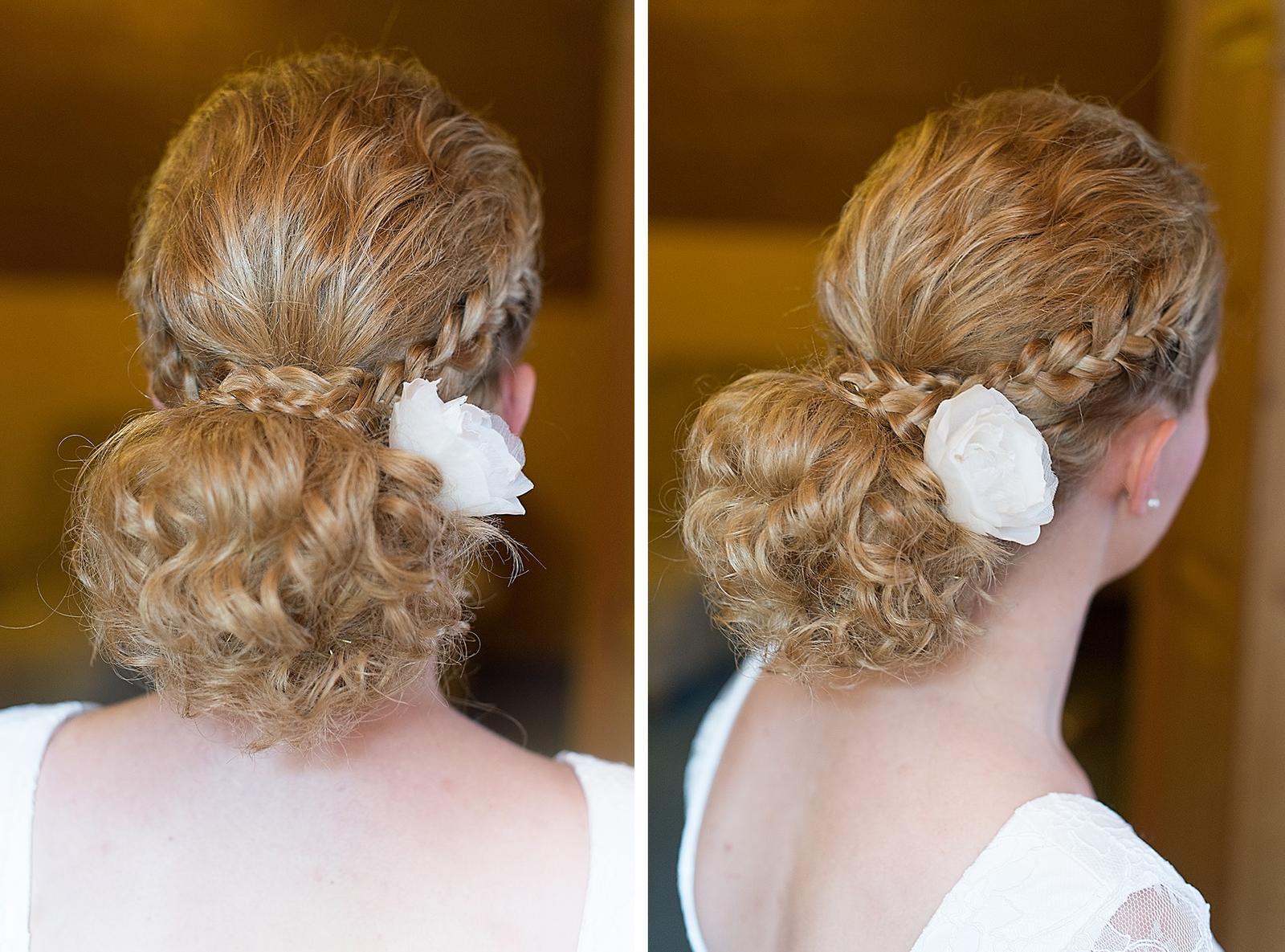Bridal makeup + hair - Obrázek č. 59