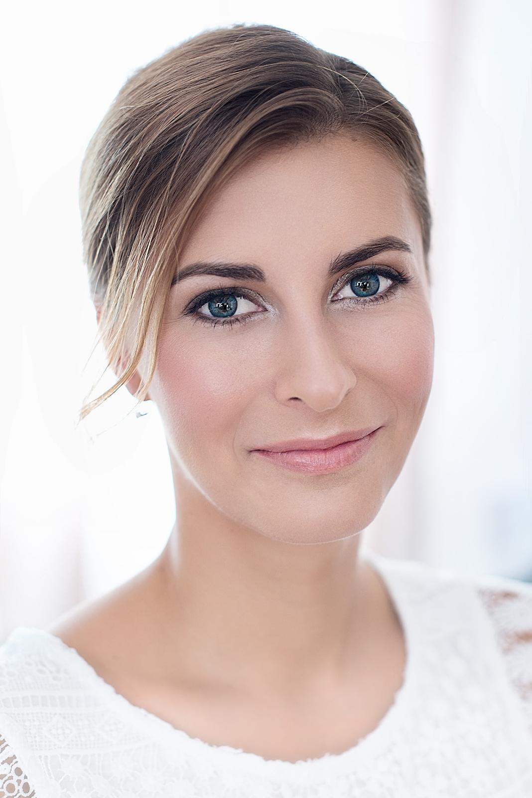 Bridal makeup + hair - Obrázek č. 60