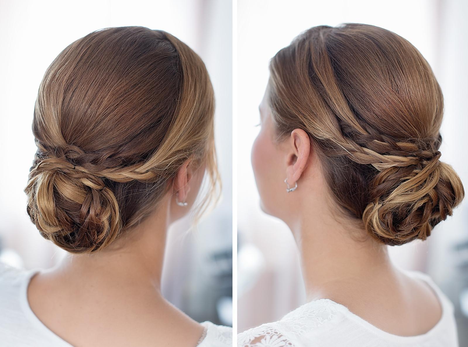 Bridal makeup + hair - Obrázek č. 61