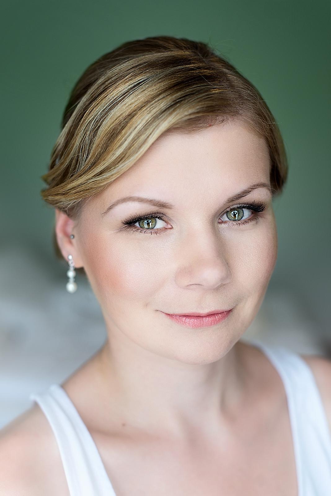 Bridal makeup + hair - Obrázek č. 63